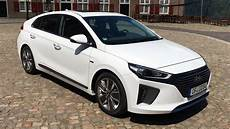Hyundai Electric Car by 2016 Hyundai Ioniq Review High Tech Hybrid Electric Car