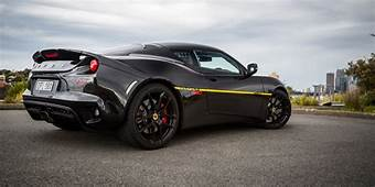 2017 Lotus Evora 400 Review  CarAdvice