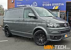 axe cs lite 20 quot alloy wheels gloss black fitted to vw