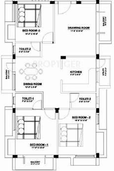 1200 sq ft house plan india 1200 sq ft 3 bhk floor plan image india builders marl