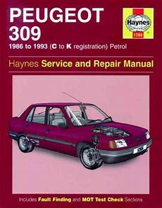 automotive air conditioning repair 1986 audi 4000cs quattro on board diagnostic system peugeot 309 petrol 1986 1993 haynes service repair manual sagin workshop car manuals repair