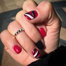 21 red nail art designs ideas design trends premium