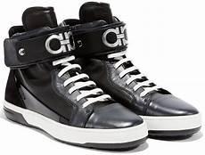 stylish salvatore ferragamo sneakers for the modern
