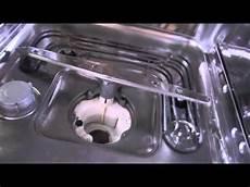 wasser in spülmaschine matura 9080 silentic wasser in der bodenwanne
