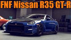 Nissan Gtr Fast And Furious - forza horizon 2 the fast and furious nissan r35 gt r