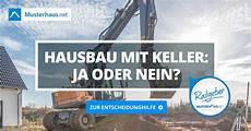 Keller Bauen Ja Oder Nein Eine Entscheidungshilfe