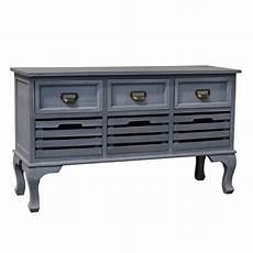 console de lit sur meuble 224 tiroirs casiers cageot caisses console 102 cmbout