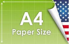 a4 paper size 297 x 210 mm 29 7 x 21 cm 11 7 x 8 3