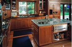 20 of the most stunning kitchen island designs