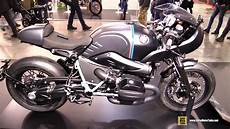 bmw nine t racer 2018 bmw r nine t racer by rizoma walkaround 2017 eicma milan