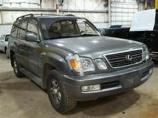 how to fix cars 1997 lexus lx windshield wipe control auto auction ended on vin jt6ht00w4w0016250 1998 lexus lx470 in or portland south