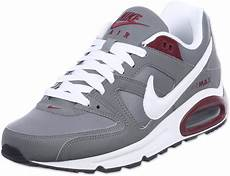 nike air max command ltr shoes grey maroon