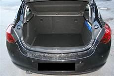 Kofferraum Ohne Flexfloor Opel Astra J Rkmainz