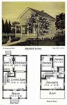 folk victorian house plans late folk victorian 1918 c l bowes modern american