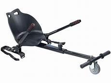 Hoverboard Mit Sitz - speeron hoverboard sitz nachr 252 st set kart sitz f 252 r