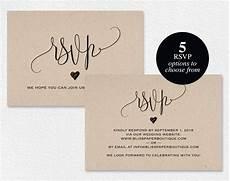 rsvp card template rsvp postcard rsvp template wedding rsvp cards wedding rsvp