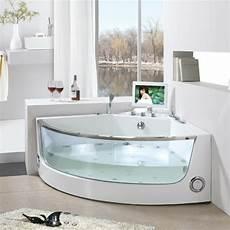 eckbadewanne eine der tollsten optionen f 252 r ihr badezimmer