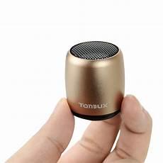 tonbux mini bluetooth speaker produkttest24 test