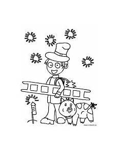 Silvester Malvorlagen Pdf Malvorlagen F 252 R Kinder Im Kidsweb De