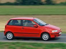 Argus Fiat Punto 1998 Cote Gratuite