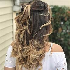 27 easy diy date hairstyles for 2019