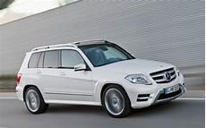 2013 Mercedes Glk Class New Cars Reviews