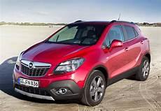 Opel Mokka De - luxury automobiles