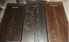 Which Stain For Dining Table