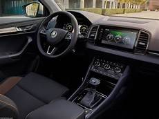 skoda karoq scout 2019 picture 25 of 35