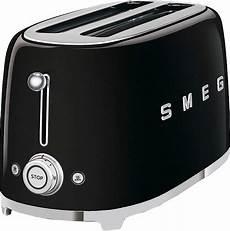 smeg toaster tsf02bleu 2 lange schlitze f 252 r 2 scheiben