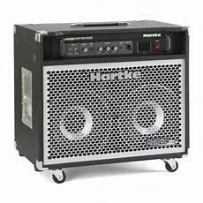 Hartke 5210 Hydrive Bass Combo At Gear4music
