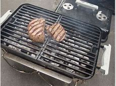 Cast Iron Grill for Weber Go Anywhere   Urban Griller BBQ
