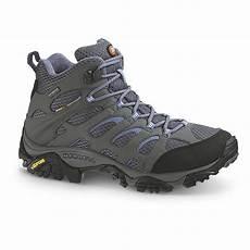 s merrell tex xcr moab mid hiking boots