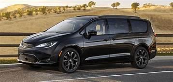 Chrysler Minivan 2019 Interior  Cars Review