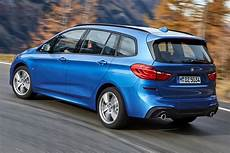Bmw 2 Series Gran Tourer From 2015 Used Prices Parkers