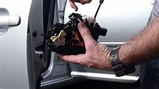zentralverriegelung golf 4 golf mk4 door lock mechanism fix
