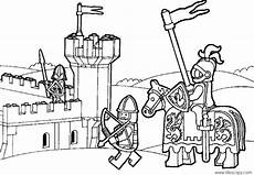 Ausmalbild Playmobil Novelmore Playmobil Ritter Zum Ausmalen Malvorlagen