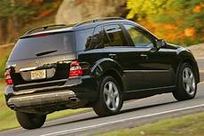 service and repair manuals 2006 mercedes benz m class transmission control 2006 mercedes benz m class reviews specs and prices