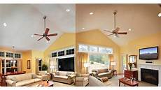 living room recessed lighting ideas youtube