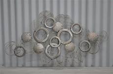 33 verbl 252 ffende ideen f 252 r wanddeko aus metall