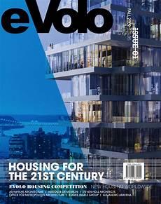 Magazine Evolo Architecture Magazine