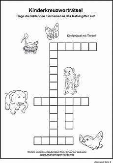 Malvorlagen Grundschule Quiz Http Www Malvorlagen Bilder De Kreuzwortraetsel