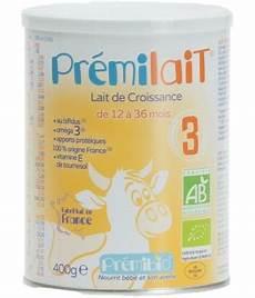 lait maternel sans huile de palme lait de croissance au bifidus 12 mois a 3 ans sans huile de palme 400gr