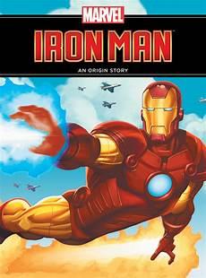 Ironman Malvorlagen Novel Iron Disney Books Disney Publishing Worldwide