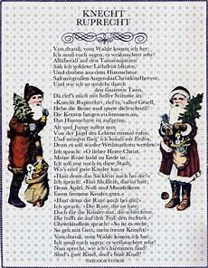 weihnachtsgedichte mit knecht ruprecht neujahrsblog 2020