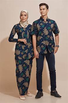 kara kebaya batik code kr52 habra fashion gallery