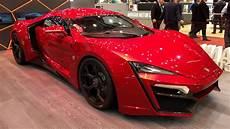 foto de voiture les plus belles voitures du monde