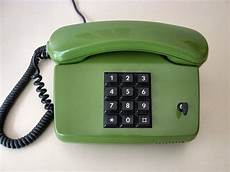 fetap 752 1 vintage german telephone cool things to