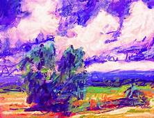 Neo Fauvism