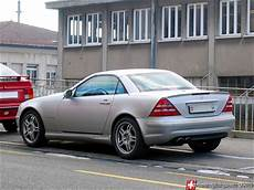 Mercedes Slk 32 Amg Picture 4 Reviews News